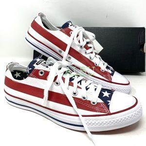 Converse Ctas Canvas American Women's  Sneakers
